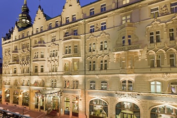 Bild vom Hotel Paris Prague in Prag