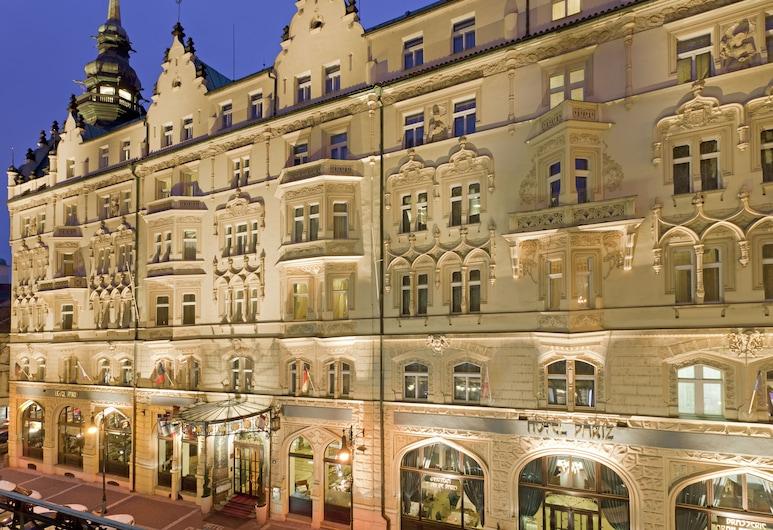 Hotel Paris Prague, Prag