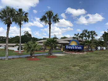 Fotografia hotela (Days Inn Orange City Deland) v meste Orange City