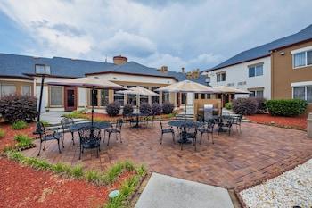 תמונה של Red Roof Inn PLUS+ & Suites Knoxville West – Cedar Bluff בנוקסוויל