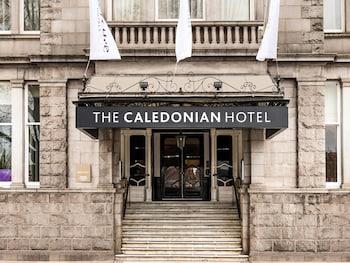Picture of Mercure Aberdeen Caledonian Hotel in Aberdeen