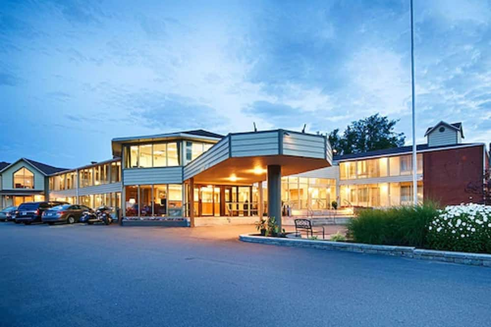 Charlottetown Inn & Conference Centre