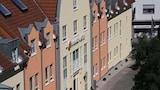 Hotellid Hockenheim linnas,Hockenheim majutus,On-line hotellibroneeringud Hockenheim linnas