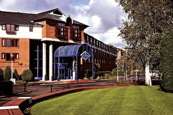 Picture of Copthorne Hotel Manchester in Salford