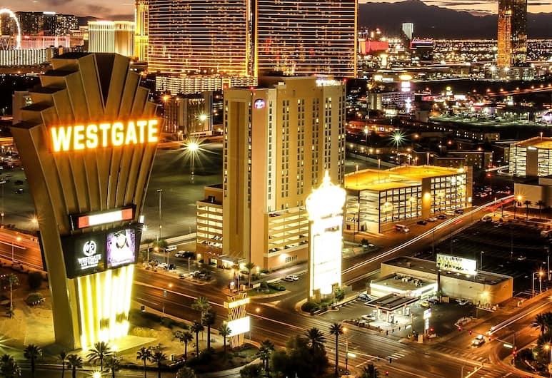 Westgate Las Vegas Resort & Casino, Las Vegas, Utsikt från hotellet