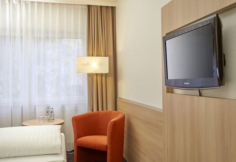 H+ Hotel Darmstadt, Darmstadt, Chambre Confort, Chambre