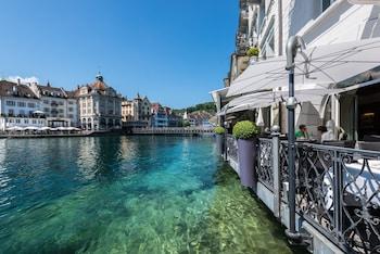 Picture of Hotel Des Balances in Lucerne