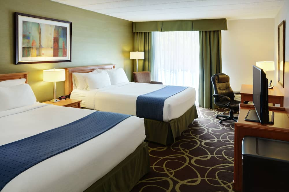 Sunbridge Hotel & Conference Centre Sarnia/Point Edward