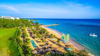 Nuotrauka: Hilton Rose Hall Resort and Spa – All Inclusive, Montego Bėjus