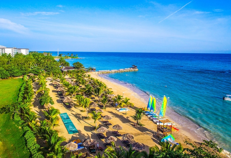 Hilton Rose Hall Resort and Spa – All Inclusive, Montego Bay, Beach