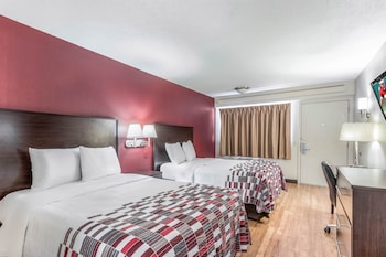 Enter your dates to get the Columbia hotel deal