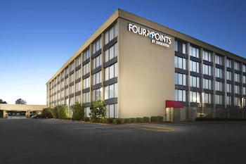 Picture of Four Points by Sheraton Kansas City Airport in Kansas City