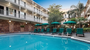 Picture of Best Western Plus French Quarter Landmark Hotel in New Orleans