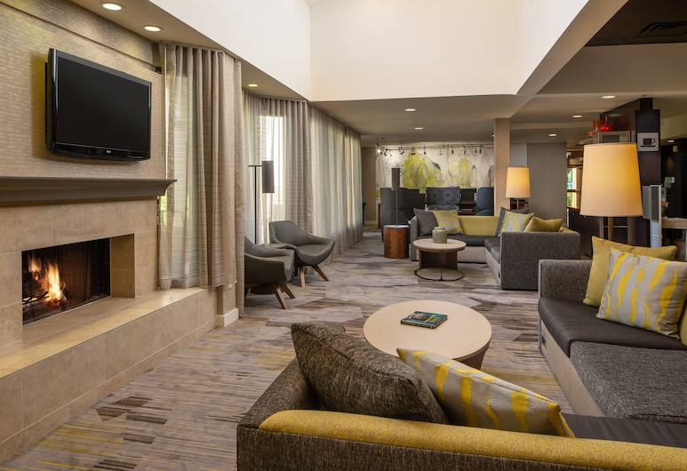 Courtyard by Marriott Jacksonville Mayo Clinic Campus/Beaches, Jacksonville