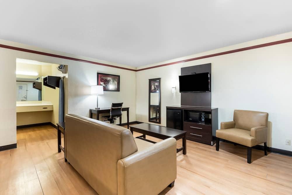 Pokój Premium, 2 łóżka queen - Pokój