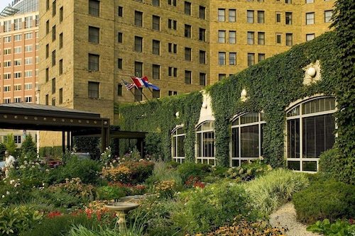 โรงแรมเดอะเซนต์