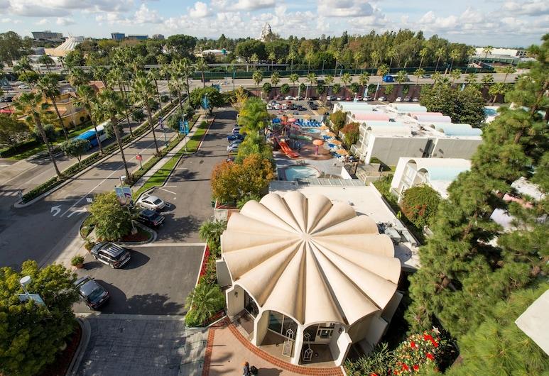 Howard Johnson by Wyndham Anaheim Hotel & Water Playground, Anaheim, Okolica objekta