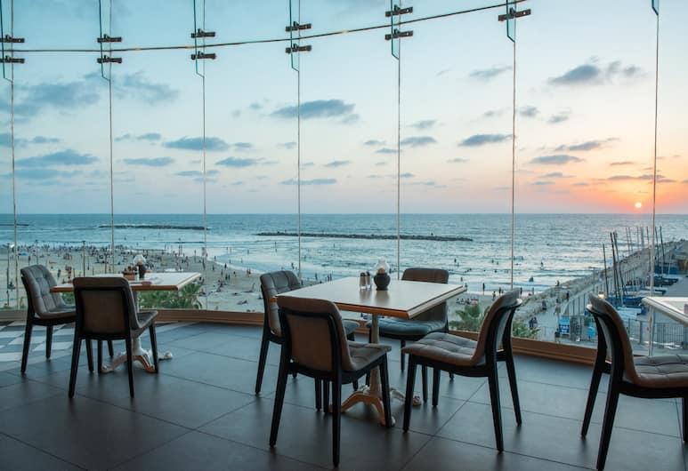 Herods Hotel Tel Aviv by the Beach, Тель-Авив