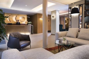 Picture of Hotel Le Six in Paris