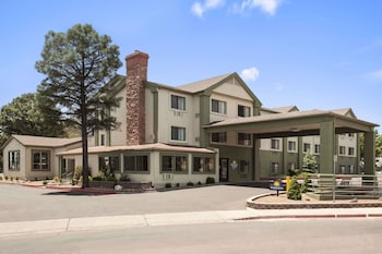 Slika: Days Inn and Suites, Flagstaff East ‒ Flagstaff
