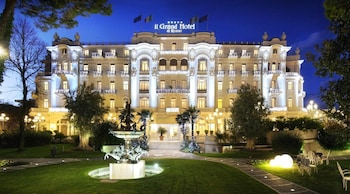 Picture of Grand Hotel Rimini in Rimini