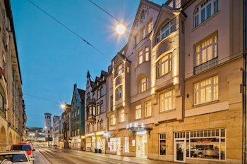 Picture of Best Western Plus Hotel Excelsior in Erfurt