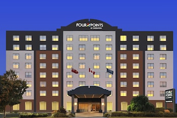 Picture of Four Points by Sheraton Toronto Mississauga in Mississauga