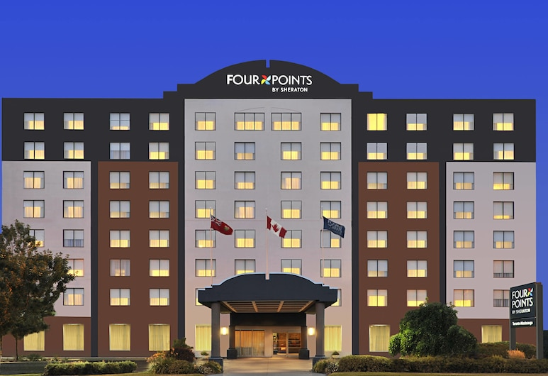 Four Points by Sheraton Toronto Mississauga, Mississauga