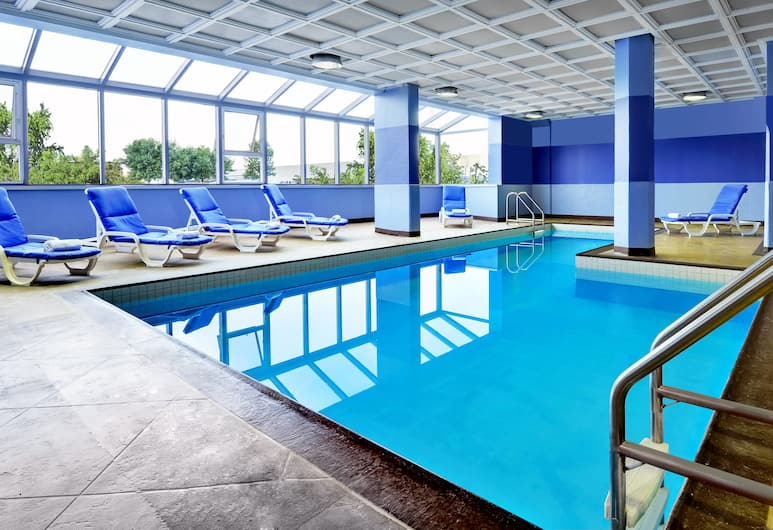 Four Points by Sheraton Toronto Mississauga, Mississauga, Indoor Pool