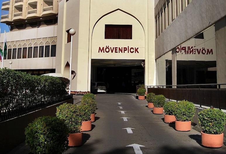 Mövenpick Hotel Karachi, Karachi