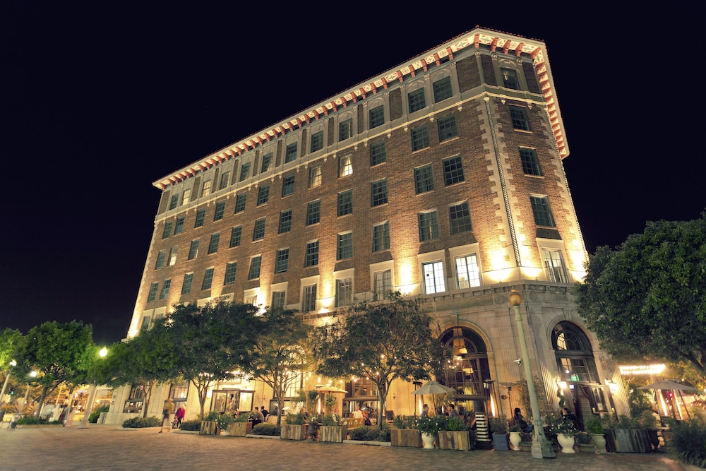 The Culver Hotel City