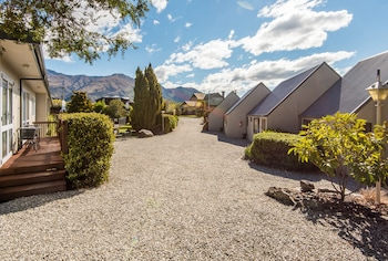 Picture of Manuka Crescent Motel in Wanaka