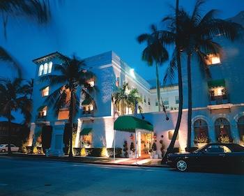 Restplasser til Palm Beach