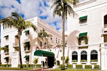 Fotografia hotela (The Chesterfield Palm Beach) v meste Palm Beach