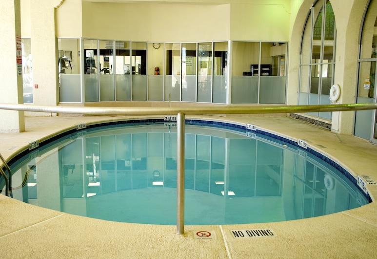 Embassy Suites by Hilton El Paso, El Paso, Indoor Pool