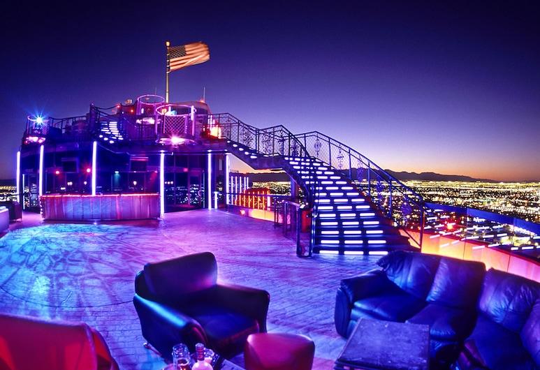Rio All-Suite Hotel & Casino, Las Vegas, Vista a partir do Hotel