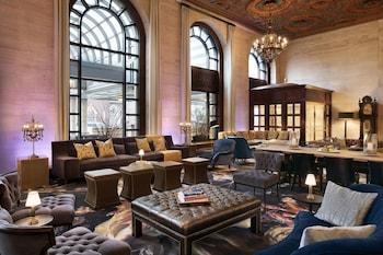 Φωτογραφία του HOTEL DU PONT, Γουίλμινγκτον