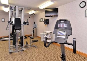 Nuotrauka: Comfort Inn Selinsgrove, Selinsgrove