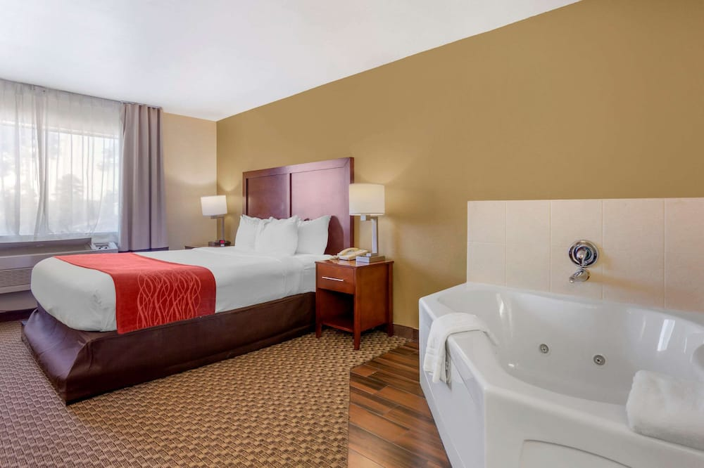 Standardna soba, 1 king size krevet, za nepušače - Soba za goste