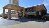 Sélectionnez cet hôtel quartier  Ozark, États-Unis d'Amérique (réservation en ligne)