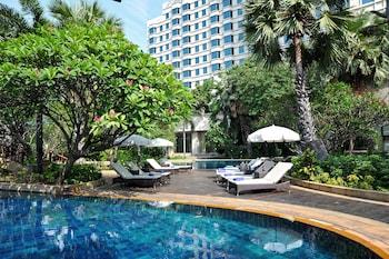 Nuotrauka: Rama Gardens Hotel Bangkok, Bankokas
