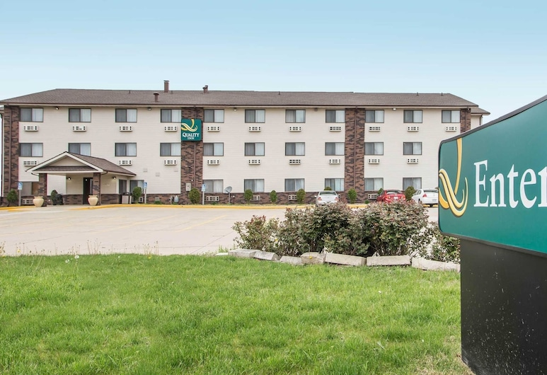 Quality Inn and Suites, Bloomington