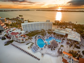 Foto del Grand Park Royal Luxury Resort Cancun - All Inclusive en Cancún