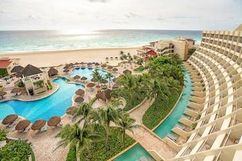 ภาพ Grand Park Royal Cancun - All Inclusive ใน เอเว็นนิดา คูคุลคาน