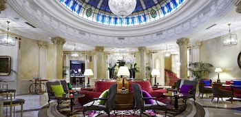 Fotografia do Gran Melia Fénix - The Leading Hotels of the World em Madrid