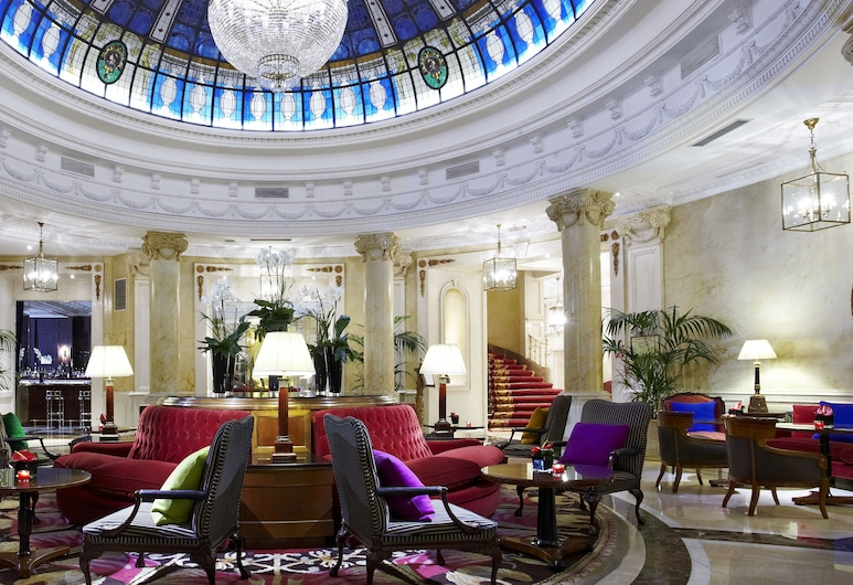 Hotel Fenix Gran Meliá - The Leading Hotels of the World, Madrid