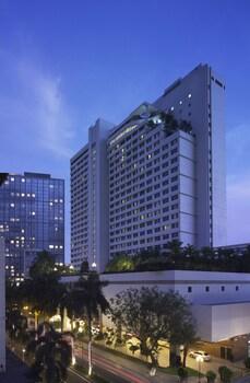 Selline näeb välja New World Makati Hotel, Makati