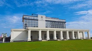 Colombo bölgesindeki The Kingsbury resmi