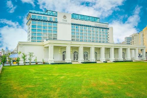 金斯伯利科伦坡酒店/