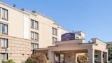 Suffern hotels,Suffern accommodatie, online Suffern hotel-reserveringen